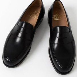 CROCKETT&JONES - boston