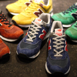 New Balance - new balance ML574 NBR