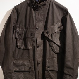 Barbour - NATO STOCK