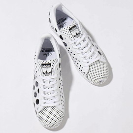 adidas - SUPERSTAR FOOTWEAR/WHITE