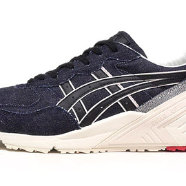 "ASICS Tiger - GEL-SIGHT ""OKAYAMA DENIM PACK"" ""LIMITED EDITION"""