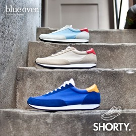 blueover - blueover 2013 SS / SHORTY.