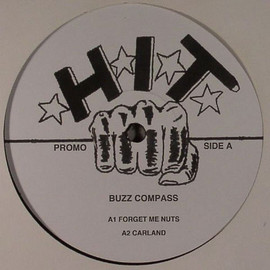 Buzz Compass - No More Hits Vol 12