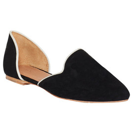 Joie - Florence Flats in Black&White