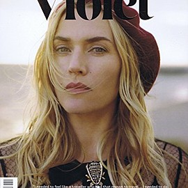 Violet - Issue 4