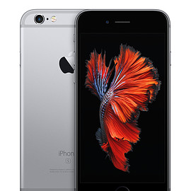 Apple - iPhone6s plus space gray 64G