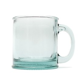 The Tastemakers & Co. - RECYCLED GLASS MUG