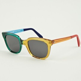 Sheriff & Cherry - Rainbow G11 Sunglasses