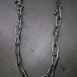 UNDERCOVER - Thorn wallet chain