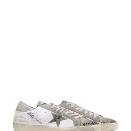 GOLDEN GOOSE - Sneakers Men's