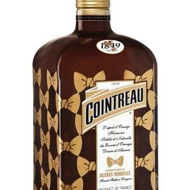 COINTREAU × ALEXIS MABILLE - Cointreau Limited Bottle by Alexis Mabille