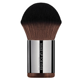 MAKE UP FOR EVER - Powder Kabuki - 124 - Face Brush