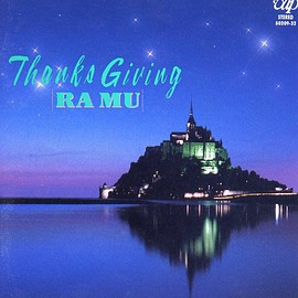 ラ・ムー - THANKS GIVING
