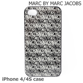 Marc by Marc Jacobs - iPhone 4s case