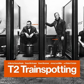 Danny Boyle - T2: Trainspotting