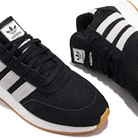 "adidas - adidas Originals I-5923 ""Core Black/Crystal White"""
