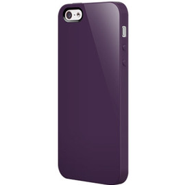 switcheasy - NUDE for iPhone5 / PURPLE