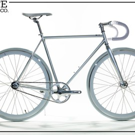 state bicycle co. - fixie