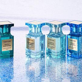 TOM FORD - NEROLI PORTFINO Series