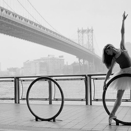 Ballerina Project - in New York