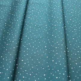 Art Gallery Fabrics - Cozy & Joyful Snowing Night