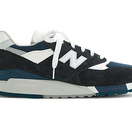 New Balance - New Balance 998 Midnight Moon