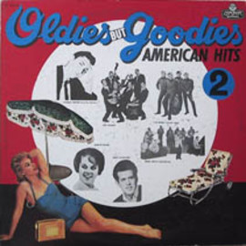 Various Artists - Oldies But Goodies American Hits 2