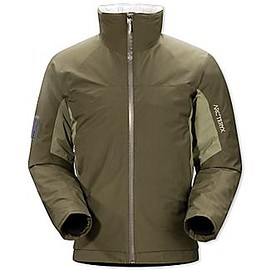 Arc'teryx - Atlas AR Jacket Windstopper PrimaLoft Sports 2009
