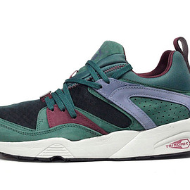 "Puma - BLAZE OF GLORY TRINOMIC CRKL ""LIMITED EDITION"""