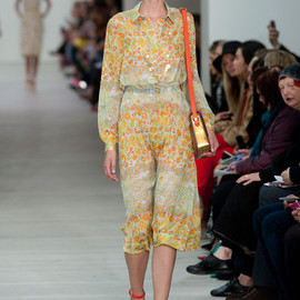 Matthew Williamson - Spring 2014