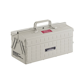 Art work studio - HEAVY-DUTY toolbox double doors