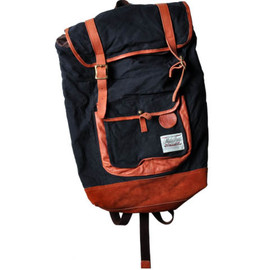 SMITH+BUTLER x MASTERPIECE - BACKPACK