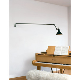 Gras - No.213 large wall lamp