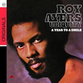 roy ayers - Tear to a Smile: Originals (Dig)