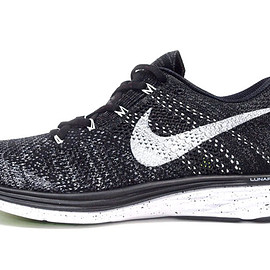 "NIKE - FLYKNIT LUNAR III ""LIMITED EDITION for RUNNING FLYKNIT"""