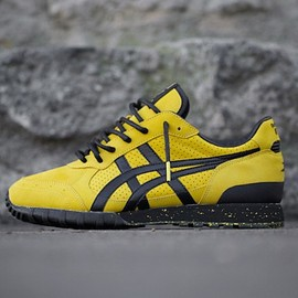 Onitsuka Tiger, BAIT, Bluce Lee - COLORADO EIGHTY-FIVE