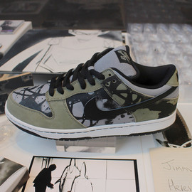 NIKE SB - Dunkle Low (F&F)