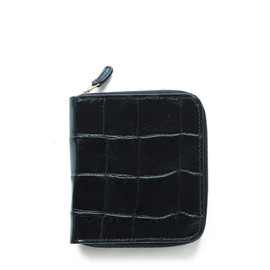 Whitehouse Cox - ホワイトハウスコックス | S1226 ZIP COIN WALLET / VARIOUS LEATHER 2TONE
