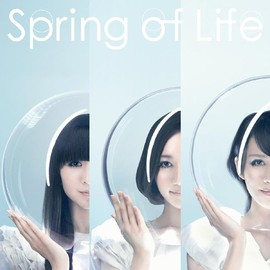 Perfume - Spring of Life(通常盤)