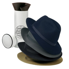 Lock&Co.HATTERS LONDON - Voyager