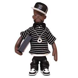 Pay Jay Productions - J Dilla figure – DONUTS VERSION