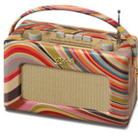 Paul Smith - Roberts Revival 250, Paul Smith Swirl