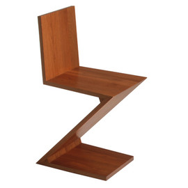 Cassina - ZIG-ZAG chair