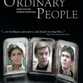 Robert Redford - Ordinary People