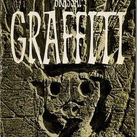 Brassai - Graffiti (1960 1st edition)