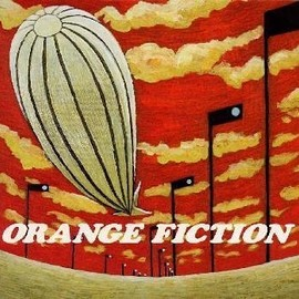 TOMOVSKY - ORANGE FICTION