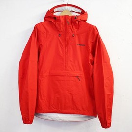 Patagonia - torrent shell pullover