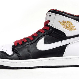 NIKE - AIR JORDAN I RETRO HIGH RTTG 「LIMITED EDITION for NONFUTURE」
