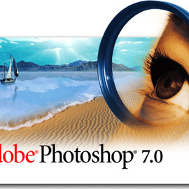 Adobe - Photoshop 7.0