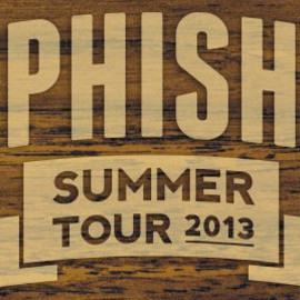 USA - Phish 2013 Summer Tour